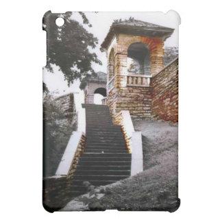 Escaleras y arcos