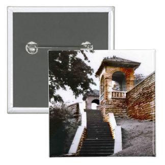 Escaleras y arcos pin