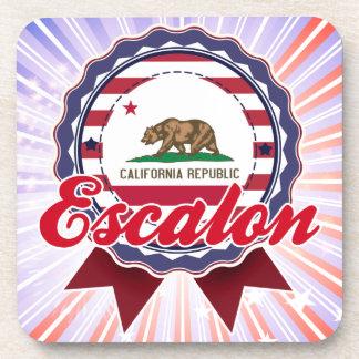 Escalon, CA Posavasos De Bebidas