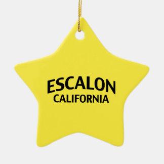 Escalon California Adorno Para Reyes
