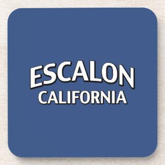 Escalon California Posavasos