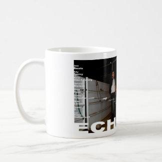 """Escalone el poster """"del credo"""" taza de café"""