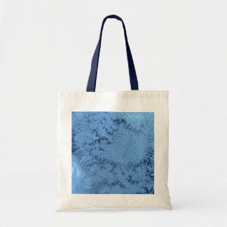 Escamas azules bolsas