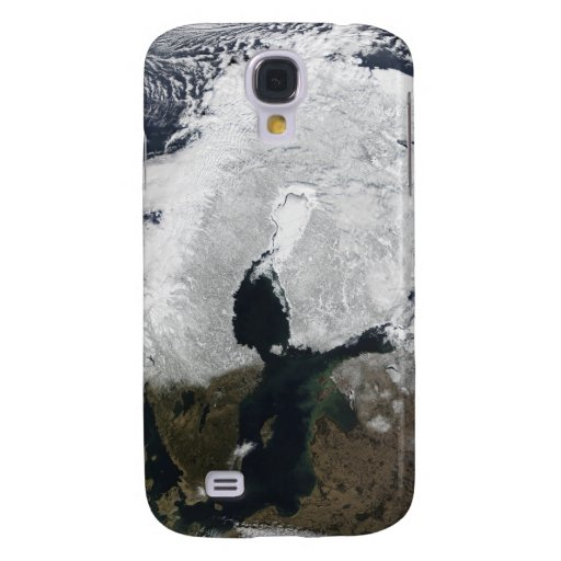 Escandinavia Funda Para Galaxy S4