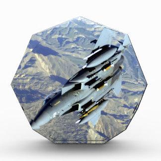 ESCAPADA DE AFGANISTÁN F-15