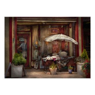 Escaparate - Frenchtown, NJ - el boutique Invitacion Personal