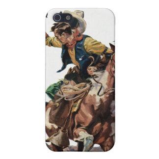 Escape a la caja de la mota del iPhone de Carson iPhone 5 Carcasas