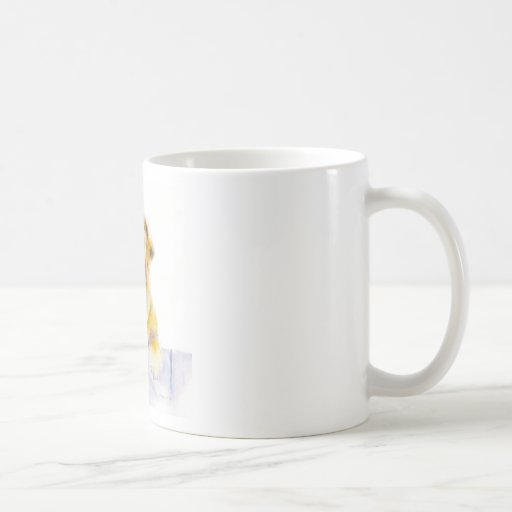 Escape Artist SG454Z Mugs