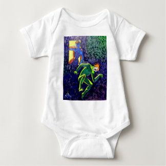 Escape Baby Bodysuit