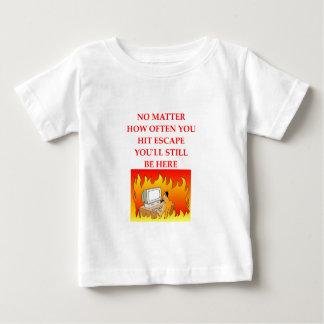 ESCAPE BABY T-Shirt