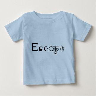 Escape - Black Baby T-Shirt