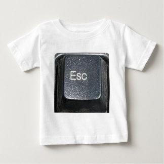 ESCAPE BUTTON BABY T-Shirt