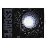Escape Cards