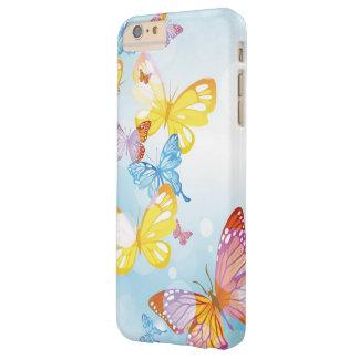 Escape de la mariposa funda de iPhone 6 plus barely there