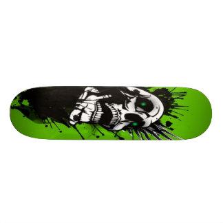 Escape de la oscuridad skateboard