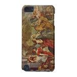 Escape de las porciones de Paul Rubens