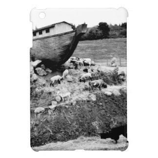 Escape from the Ark iPad Mini Cover