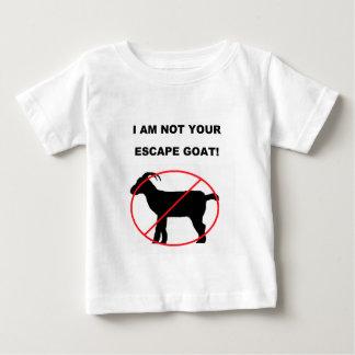 Escape Goat Baby T-Shirt