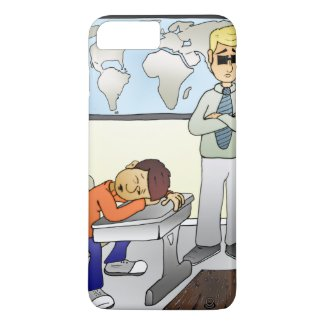Escape Hatch Cellphone Case