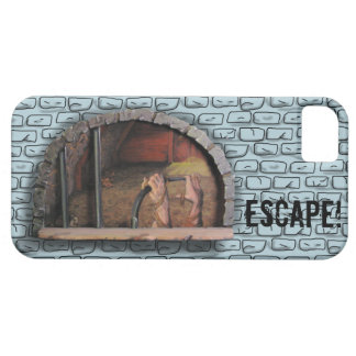 ESCAPE iPhone SE/5/5s CASE