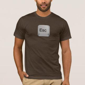 Escape Key Small T-Shirt