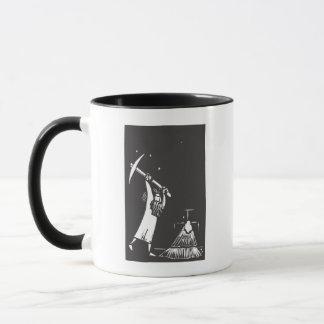 Escape Mug