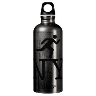Escape New York Aluminum 24 Oz. Water Bottle