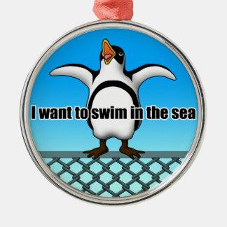 Escape penguin 3