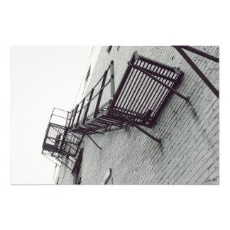 Escape Photo Print