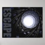 Escape Posters