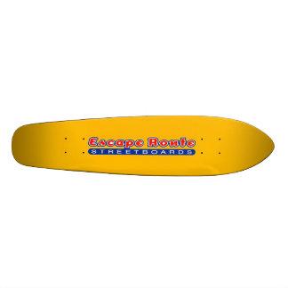 Escape Route Lil' Cruiser Skateboard