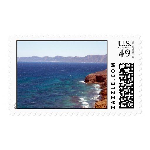 Escape Stamp