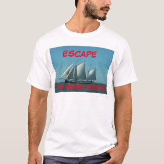 Escape The Nanny State T-Shirt