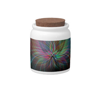 Escape The Normality Candy Jars