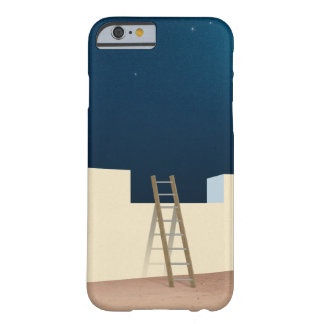 Escape To The Stars Barely There iPhone 6 Case