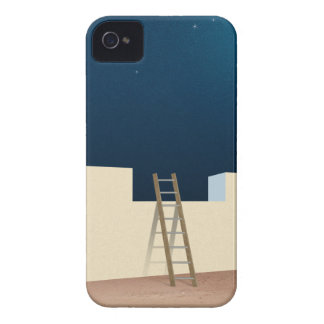 Escape To The Stars iPhone 4 Cover