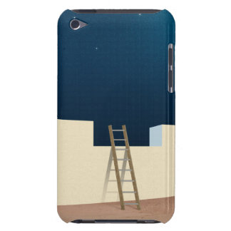 Escape To The Stars iPod Touch Case
