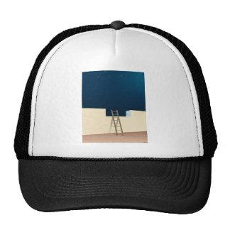 Escape To The Stars Trucker Hat