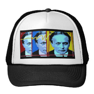 'Escape' Trucker Hat