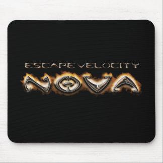Escape Velocity Nova Mouse Mat