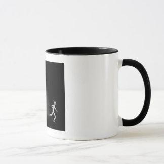 Escaped Mug