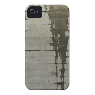 Escapes del agua iPhone 4 carcasa