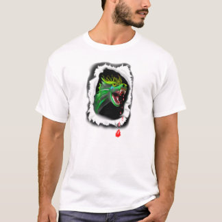 Escaping Dragon T-Shirt