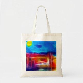 Escapism [Tote Bag]