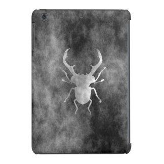 escarabajo de macho funda de iPad mini