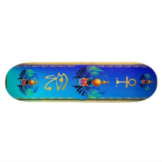 "Escarabajo- divino patineta 7 7/8"""