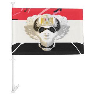 Escarabajo egipcio/Eagle