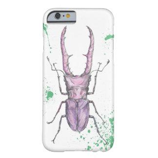 Escarabajo Funda Para iPhone 6 Barely There
