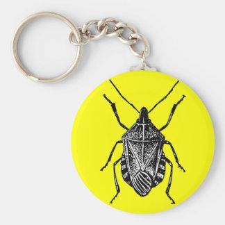 Escarabajo Llavero