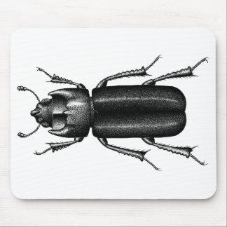 Escarabajo Tapetes De Raton